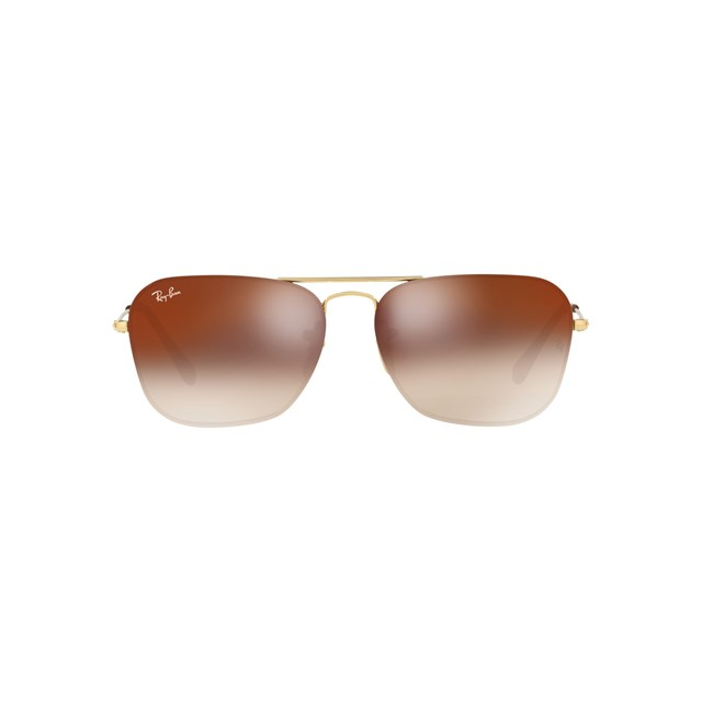 RAY BAN Sunglasses YOUNGSTER GOLD 001S0