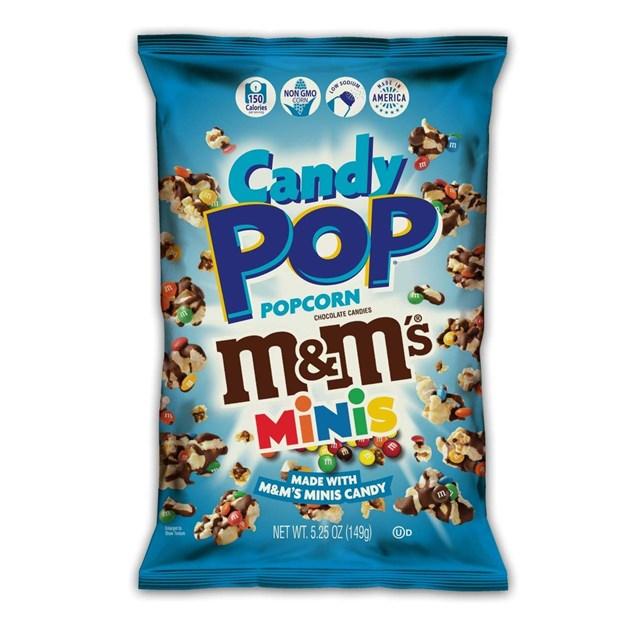 USA M&M'S POPCORN 28g