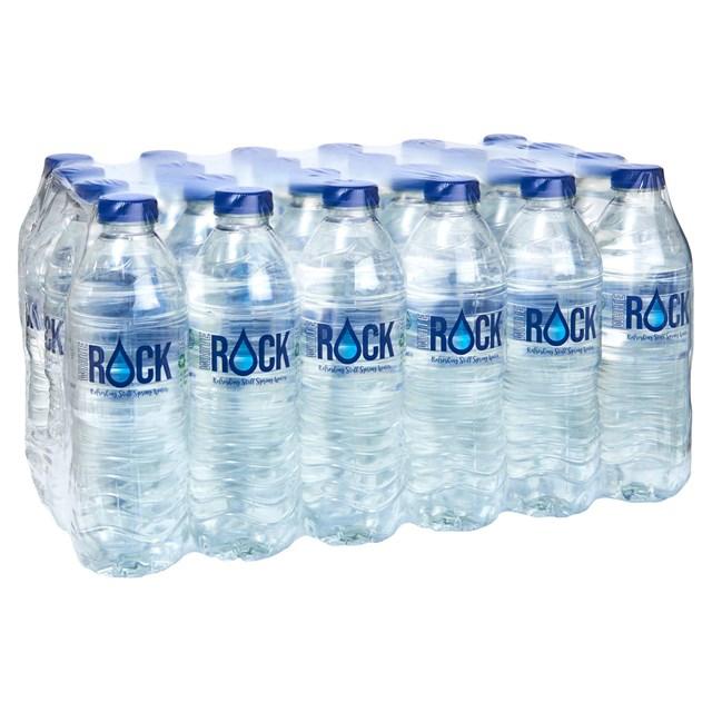WHITE ROCK WATER 500ml (24 PACK)