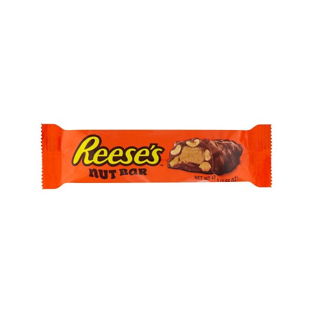 REESE'S NUT BARS