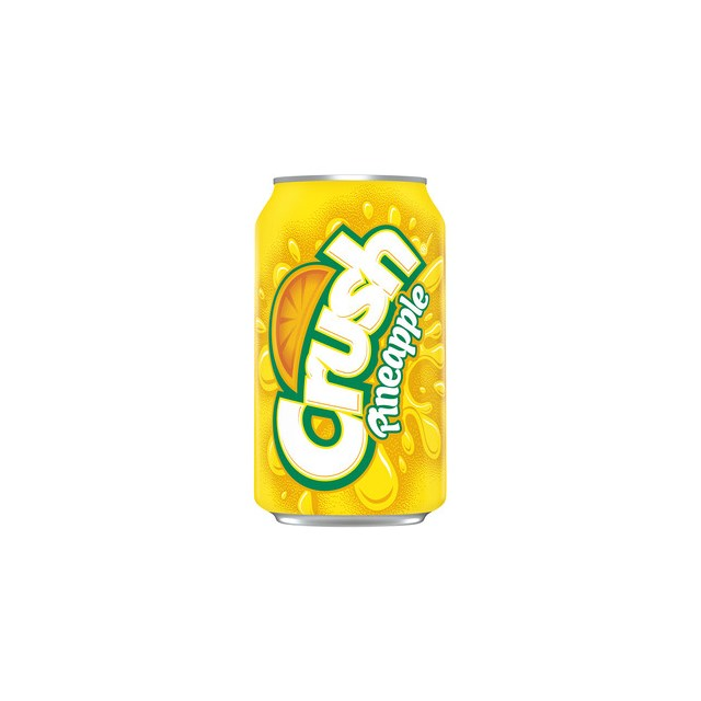 USA CRUSH PINEAPPLE