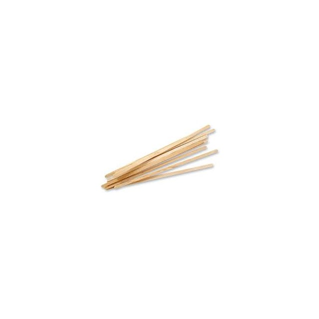 WOODEN STIRRERS 140mm