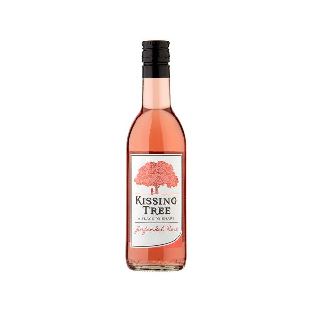 KISSING TREE ZINFANDEL ROSE