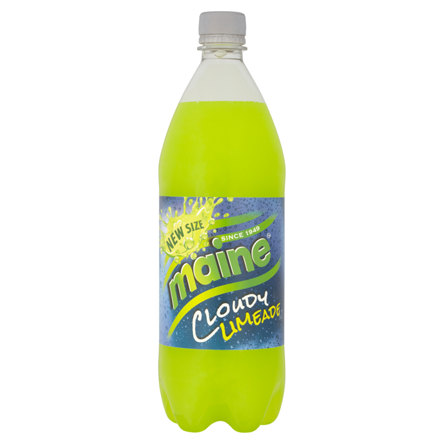 MAINE CLOUDY LIME 1 Litre