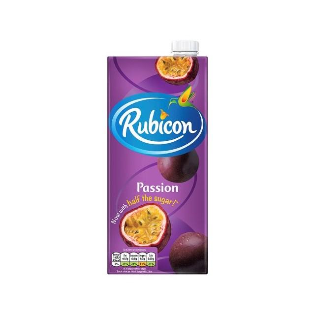 RUBICON PASSION EXOTIC £1.39
