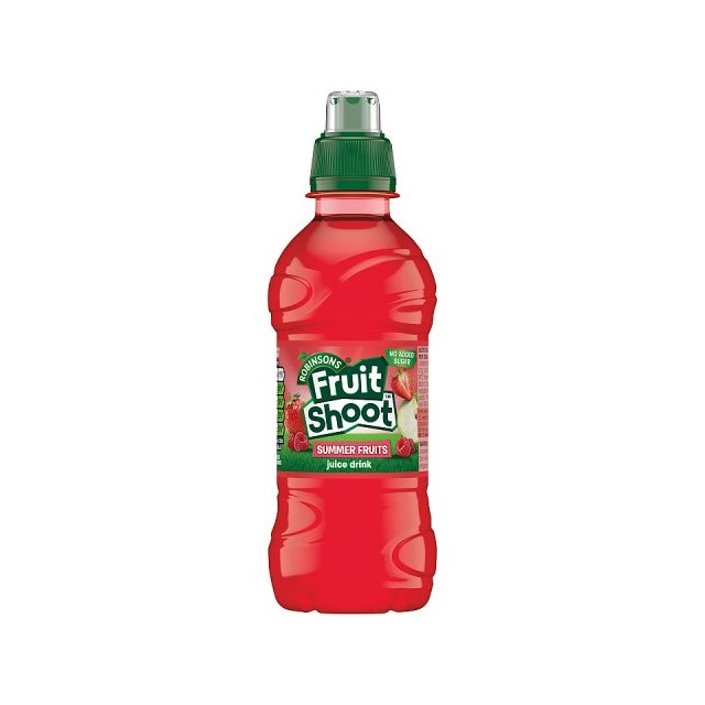 FRUIT SHOOT SUMMER FRUIT