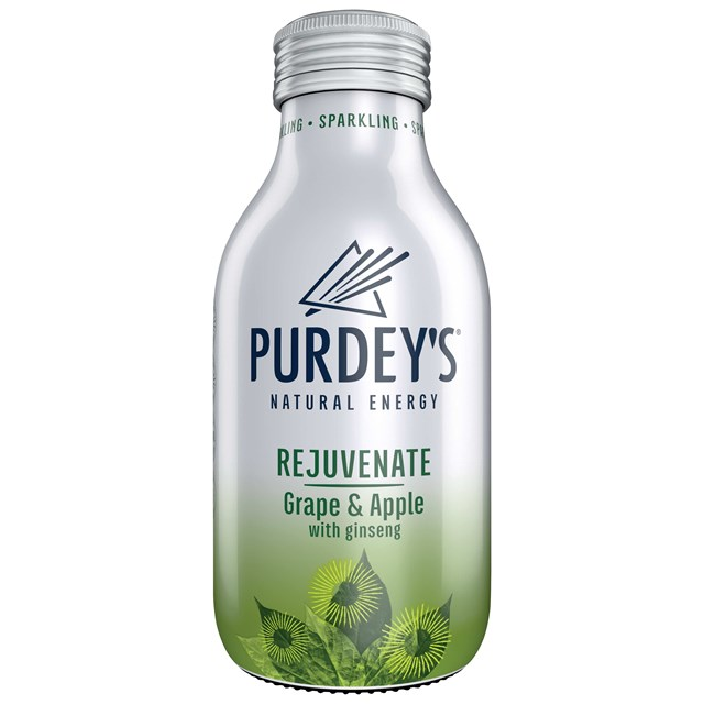 PURDEYS REJUVENATION