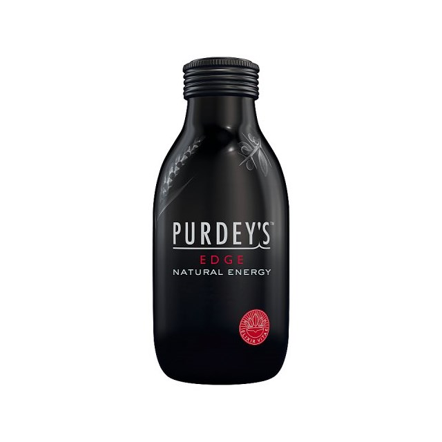 PURDEYS EDGE 330ml (12 PACK)