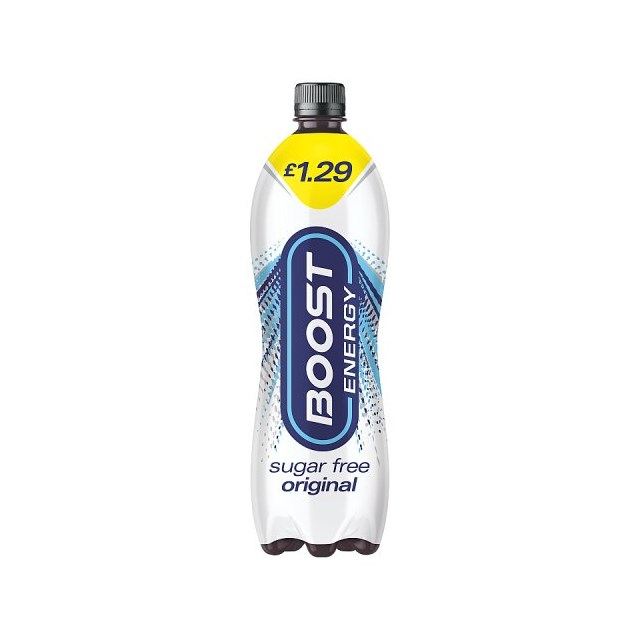 BOOST £1.29 EXOTIC
