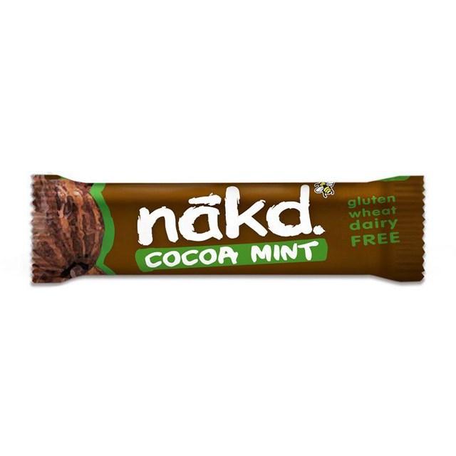 NAKD COCOA MINT