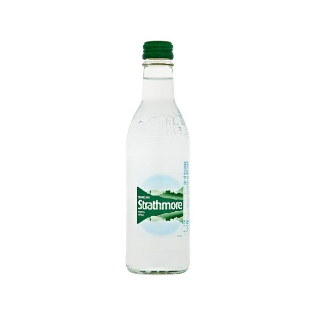STRATHMORE £5.99 SPARK GLASS 330ML