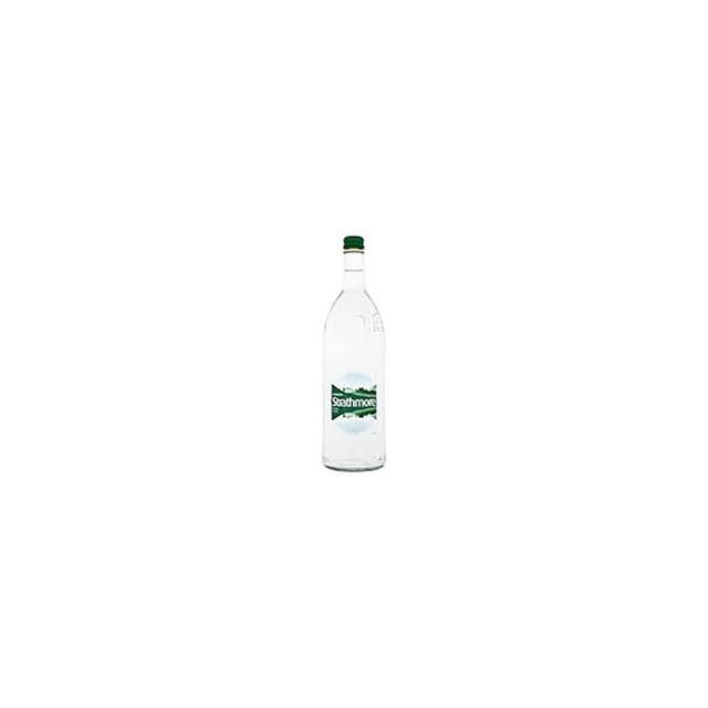 STRATHMORE £5.99 SPARKLING GLASS 1L