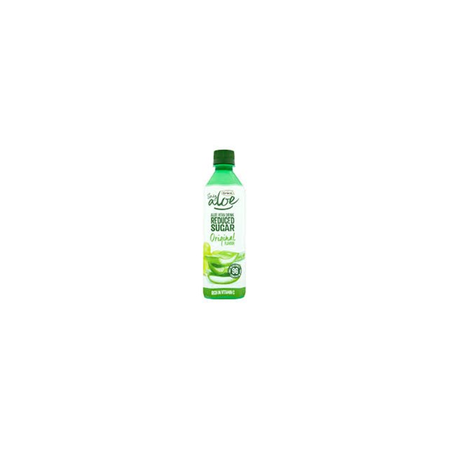 GRACE ALOE VERA ORIGINAL REDUCED SUGAR