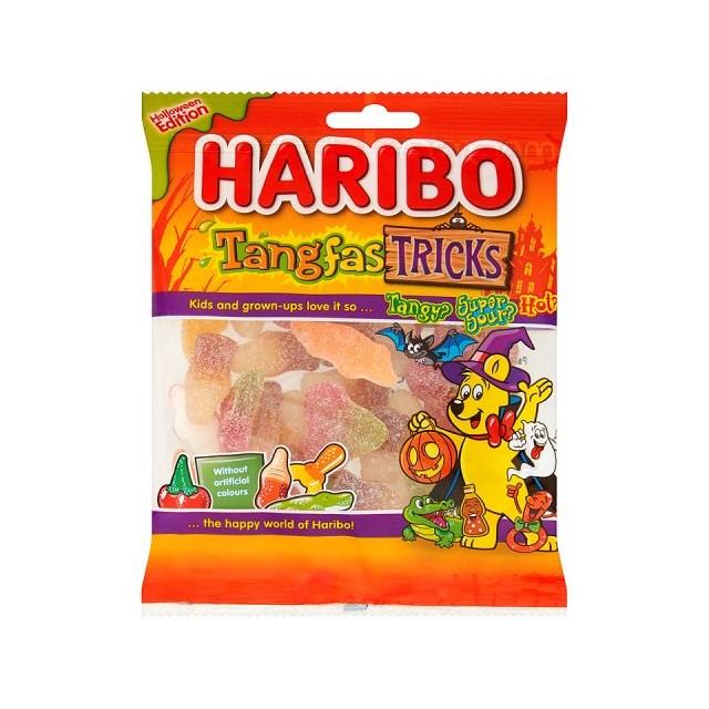 HARIBO TANGFAS-TRICKS