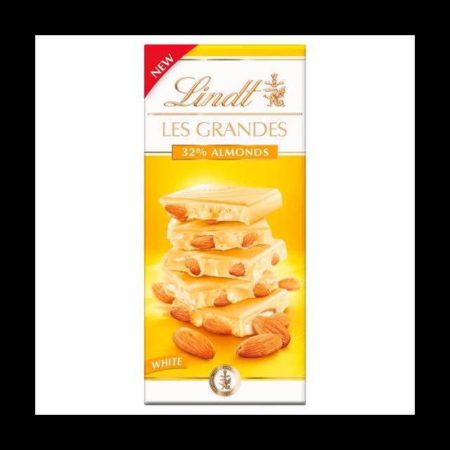 LINDT EXCELLENCE CHILLI DARK CHOCOLATE BAR 100g
