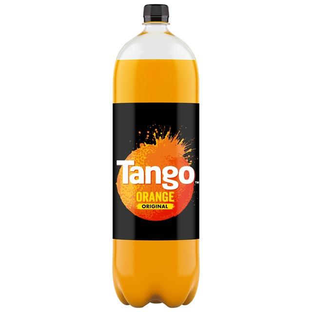 TANGO ORANGE 2 Litre (8 PACK)