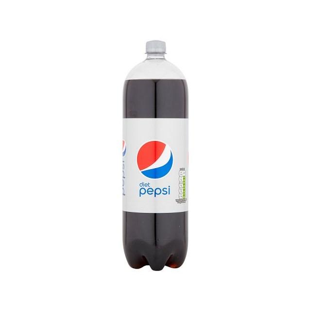 PEPSI DIET 2LTR