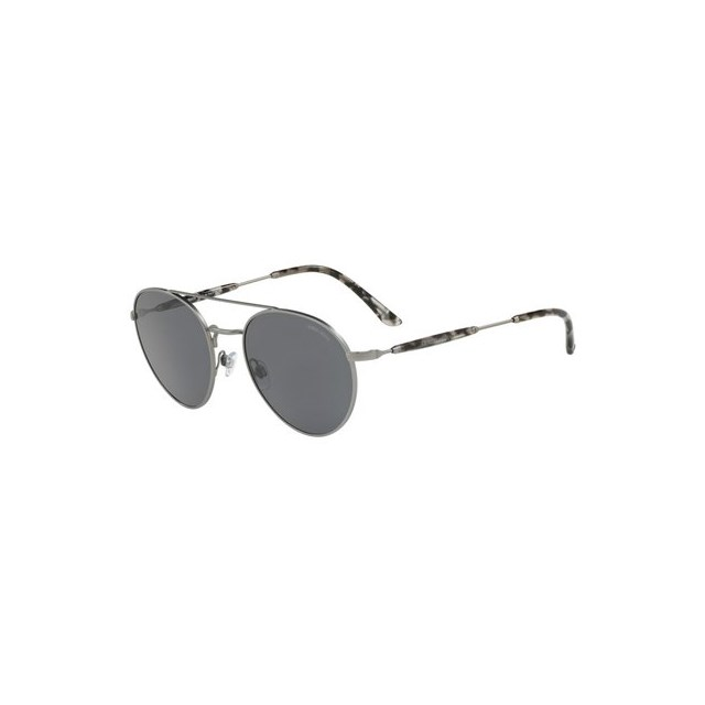 GIORGIO ARMANI HERITAGE Sunglasses MATTE GUNMETAL 300387
