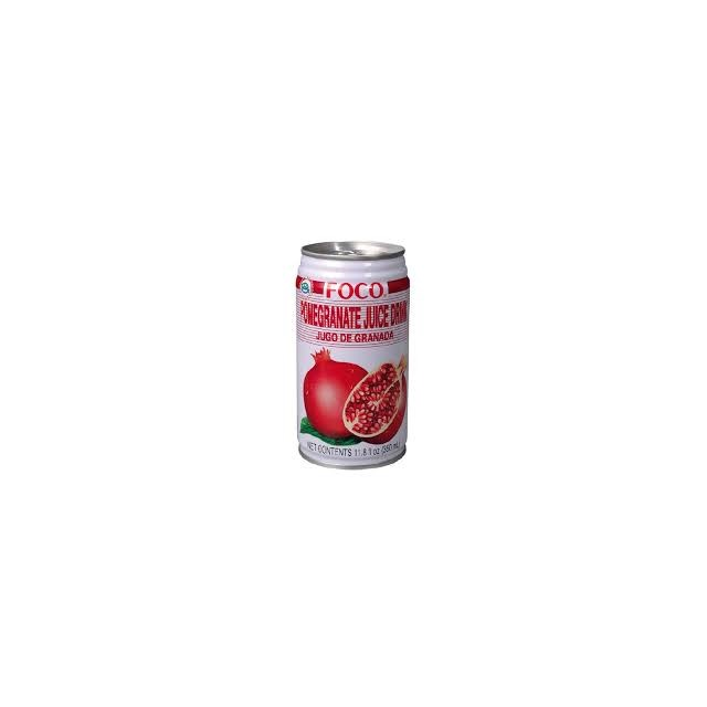 FOCO POMEGRANATE CAN