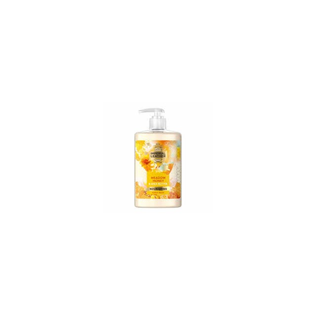 IMPERIAL LEATHER HANDWASH  MEADOW HONEY £1