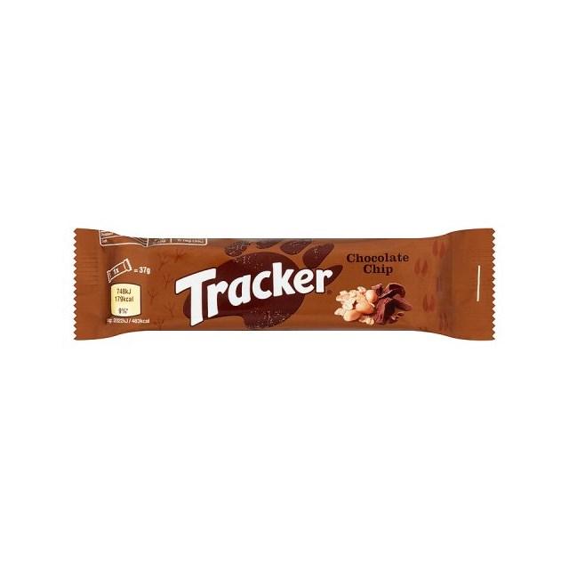 TRACKER CHOCOLATE CHIP