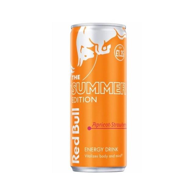 RED BULL ENERGY DRINK ZERO 250ml £1.29 (12 PACK)