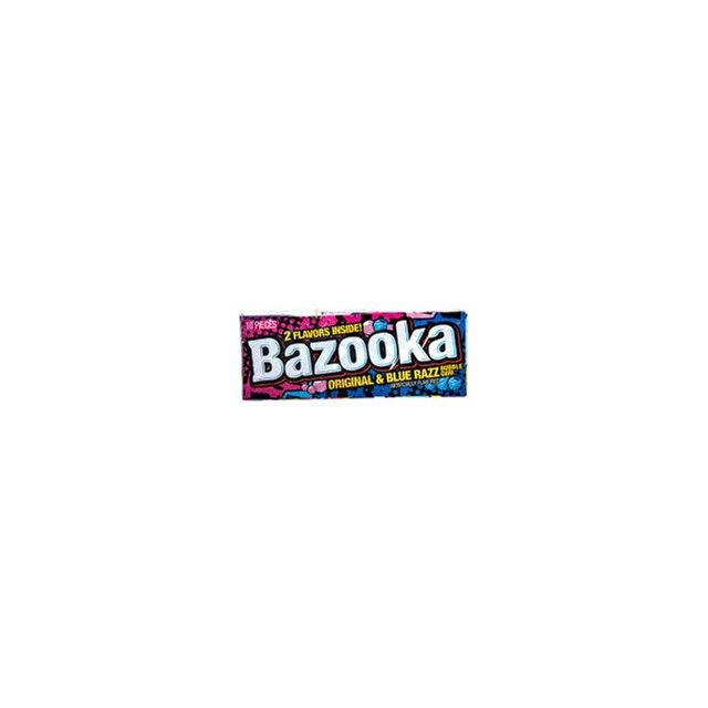 BAZOOKA BUBBLEGUM WALLET