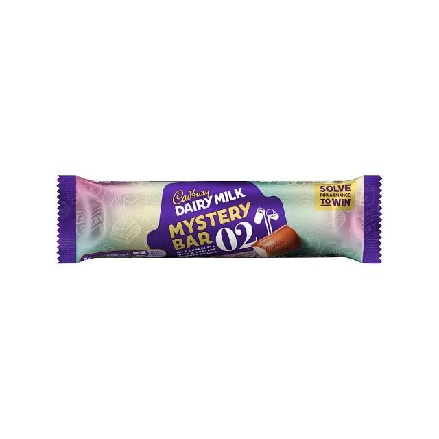 DAIRY MILK OREO 55P