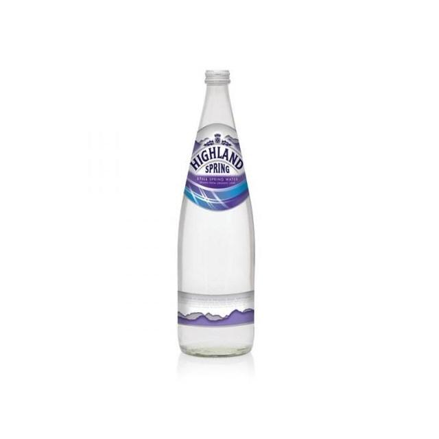 HIGHLAND SPRING GLASS STILL 1L