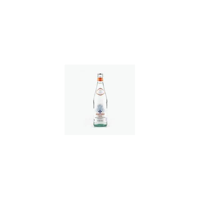 ACQUA PANNA NATURAL MINERAL WATER GLASS BOTTLES 750ml (12 PACK)