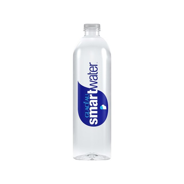 GLACEAU SMARTWATER 600ml (24 PACK)