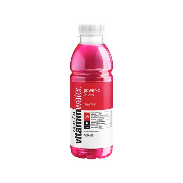 GLACEAU VITAMIN WATER POWER-C