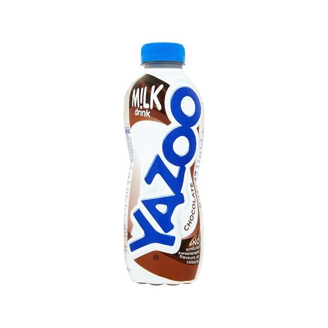 YAZOO CHOCOLATE