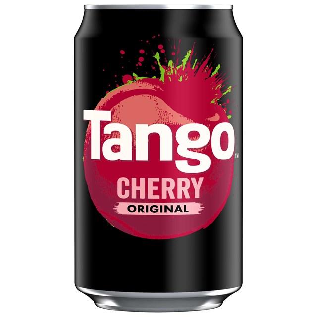 TANGO CHERRY CANS