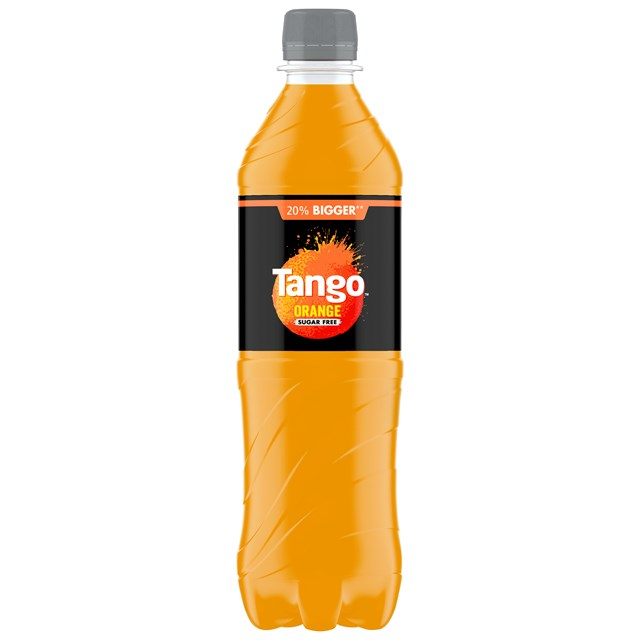 TANGO ORANGE 500ml (24 PACK)