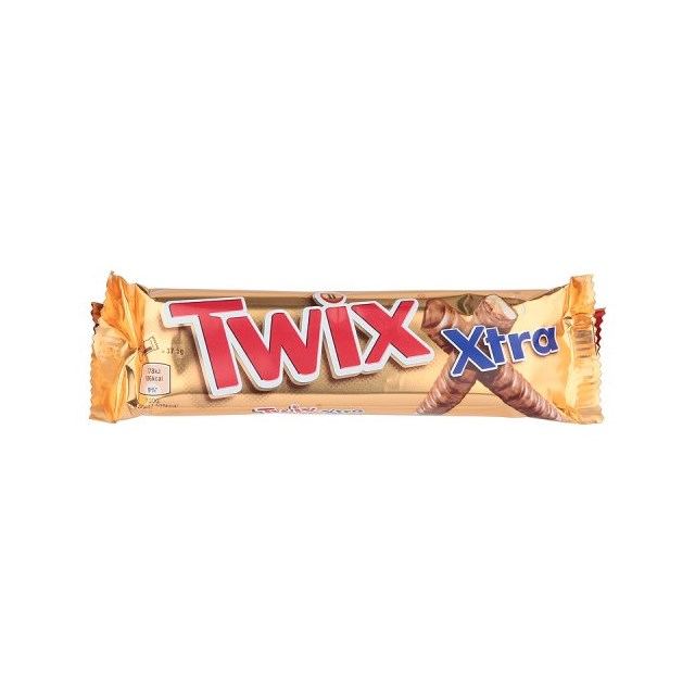 TWIX XTRA 30'S IMPORTED