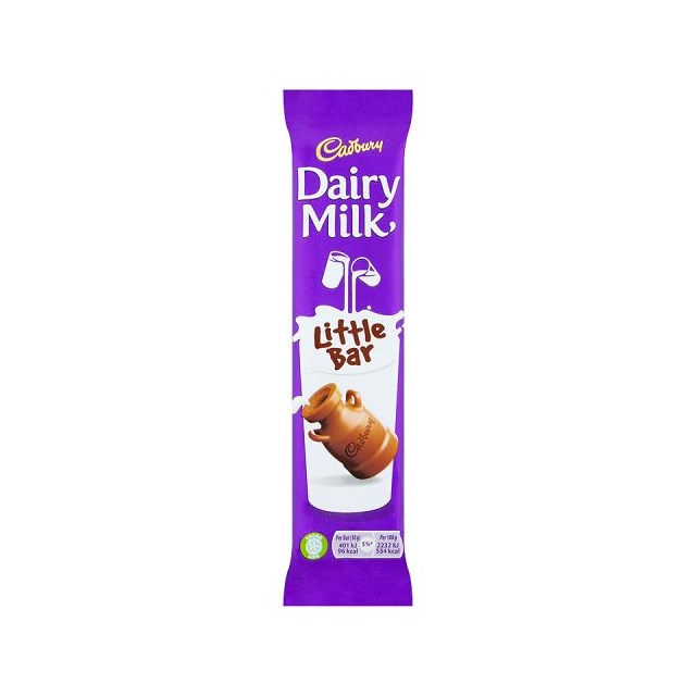 DAIRY MILK LITTLE BARS