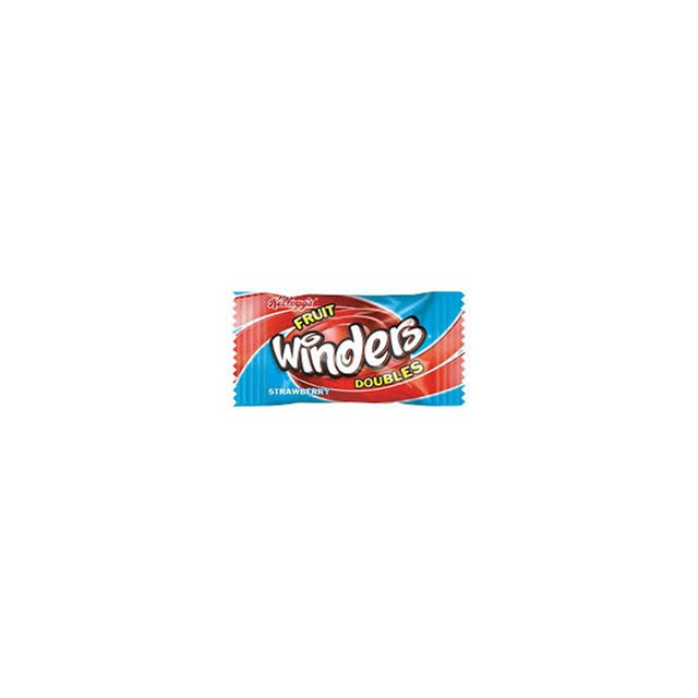 FRUIT WINDERS STRAWBERRY