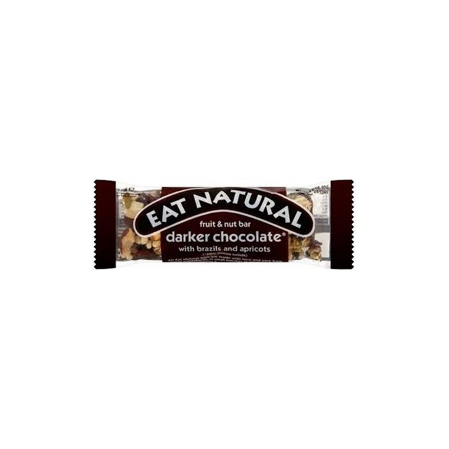 EAT NATURAL DARKER CHOCOLATE
