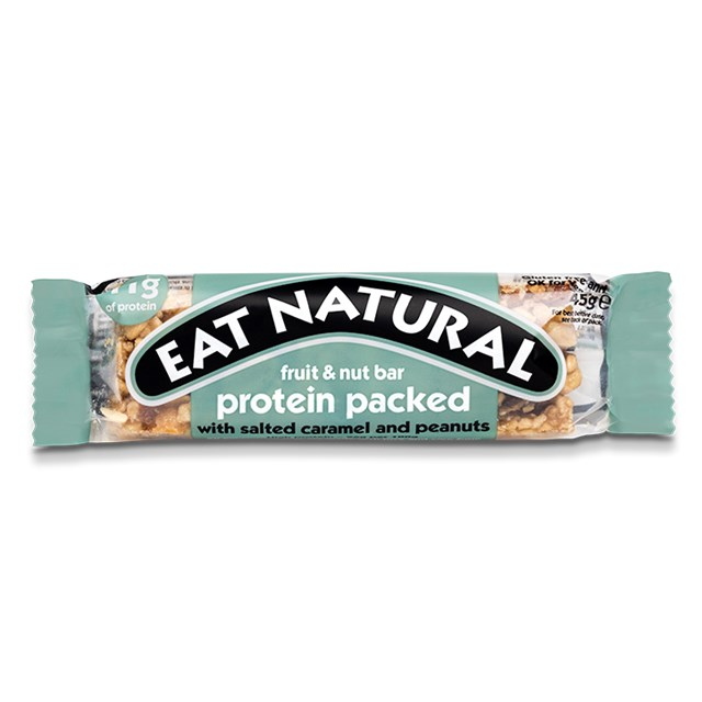 EAT NATURAL SALTED CARAMEL PROTEIN