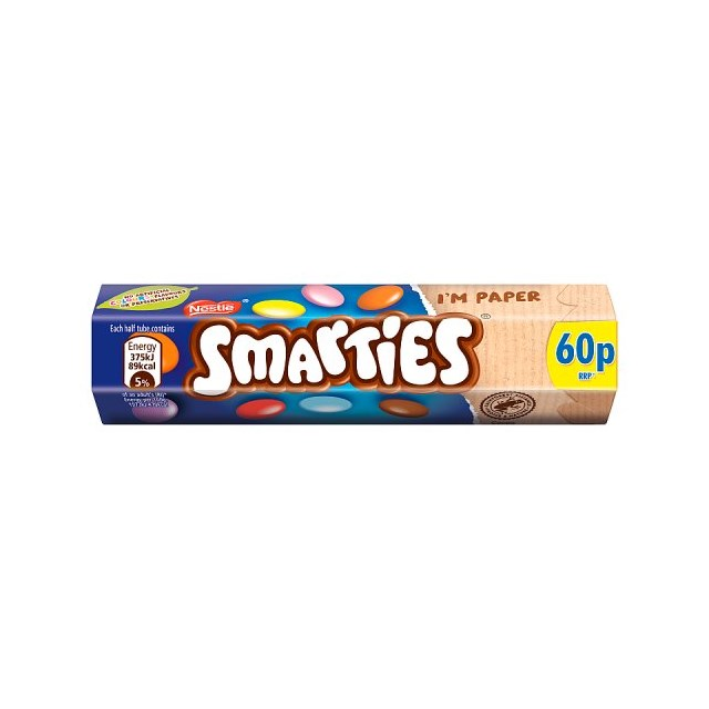 SMARTIES 2 FOR £1