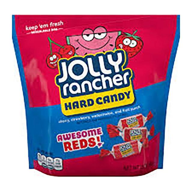 JOLLY RANCHER AWSOME REDS HARD CANDY 368g
