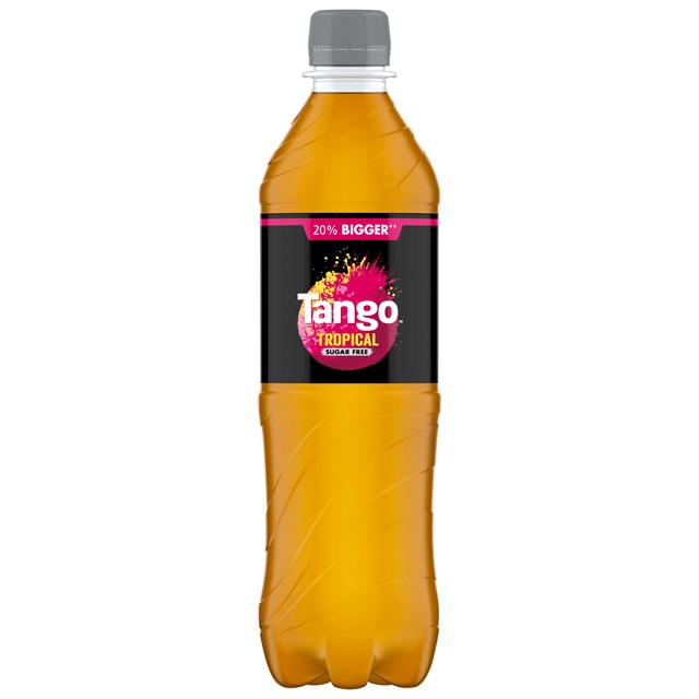 TANGO TROPICAL 500ml (24 PACK)