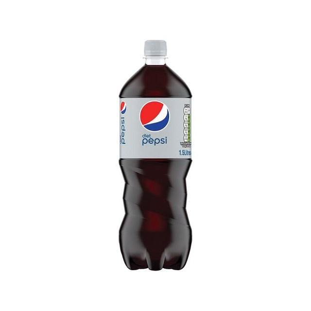 PEPSI DIET 1.5LITRE