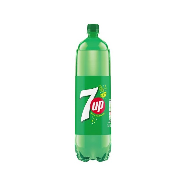 7UP FREE 1.5LITRE
