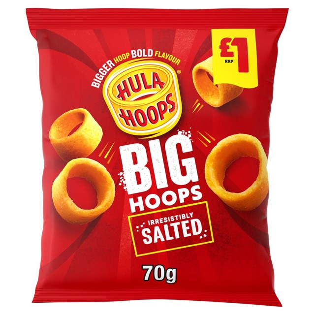HULA HOOPS £1 ORIGINAL