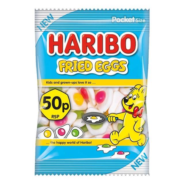 HARIBO 50P MINIONS