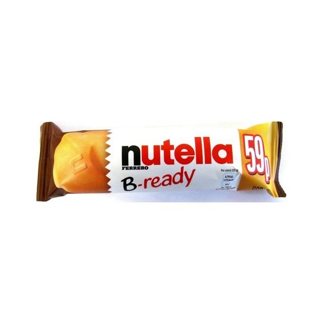 NUTELLA B READY 59P