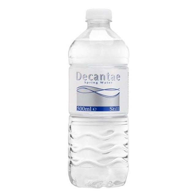 ALPIN WATER