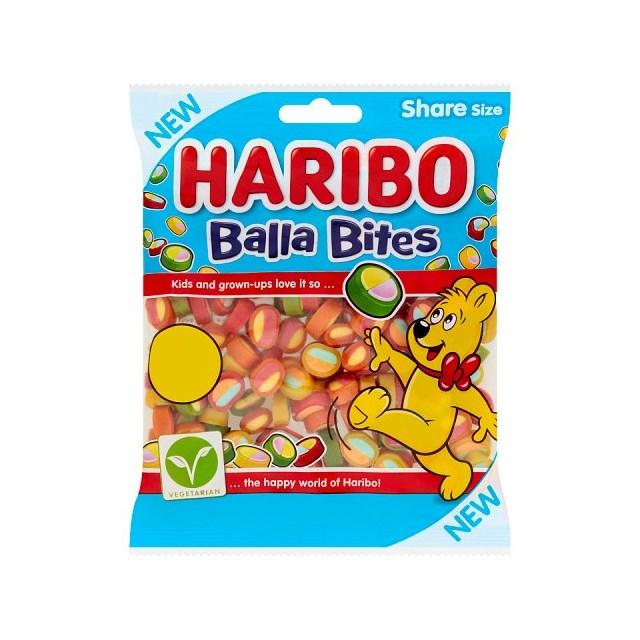 HARIBO £1 SMURFS